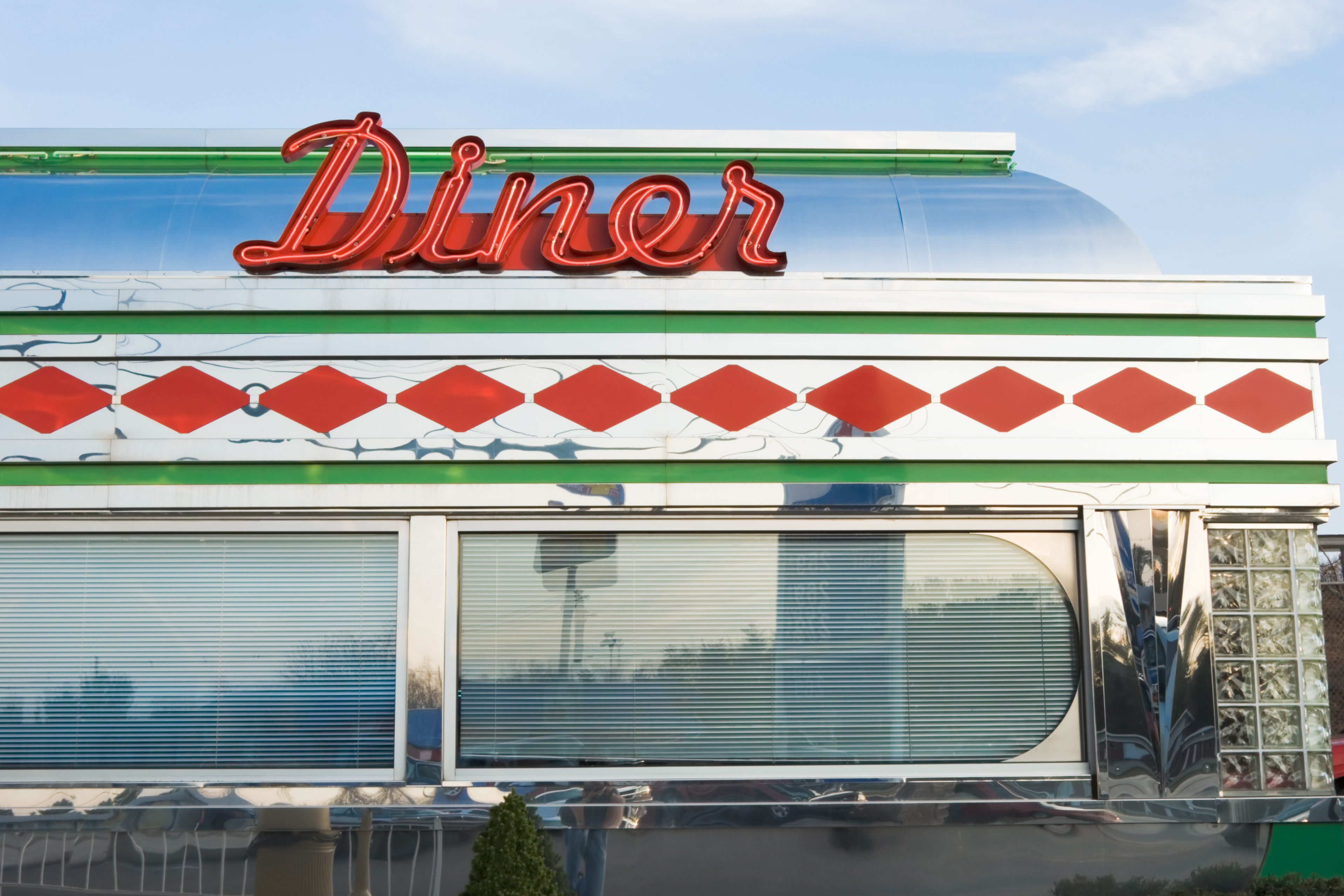 The South's Best Small-Town Diners