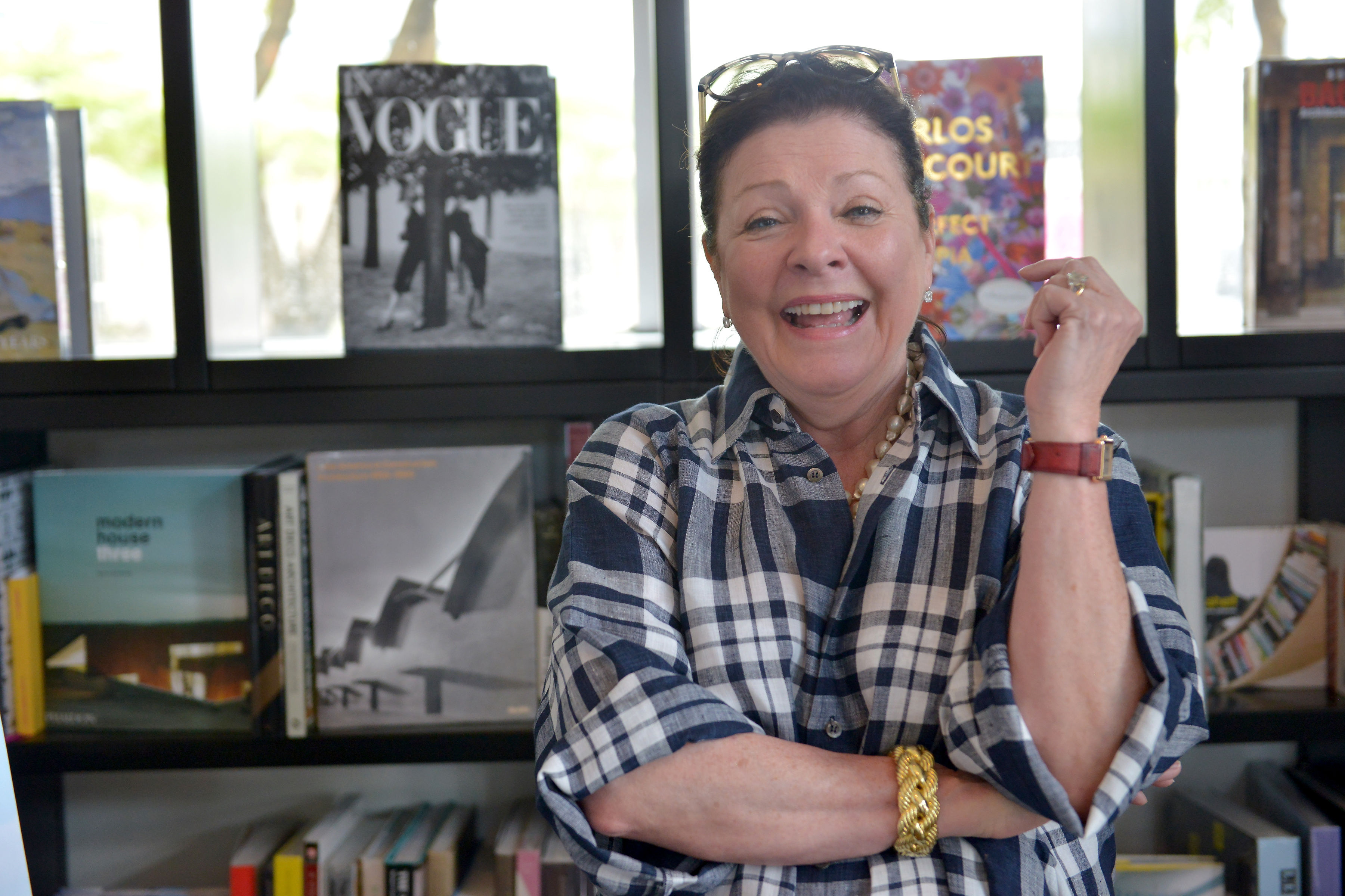 Dorothea Benton Frank, Best-Selling Lowcountry Author, Has Died