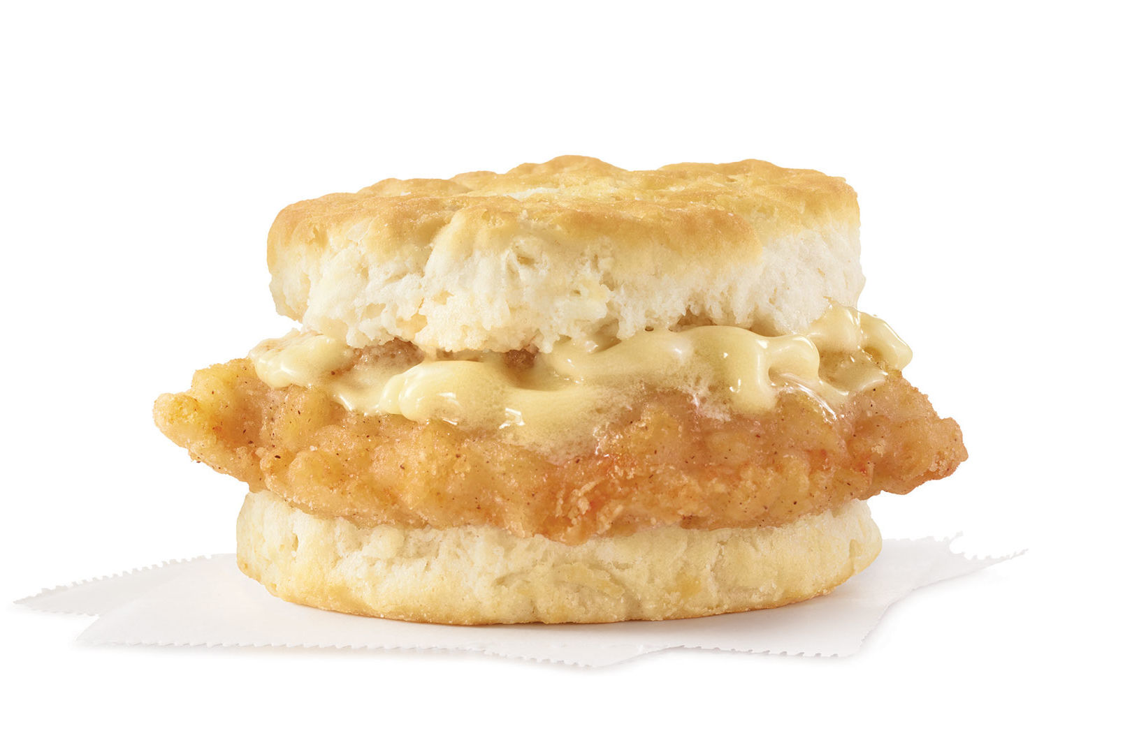 Wendy's New Breakfast Menu Features a Southerner's Dream