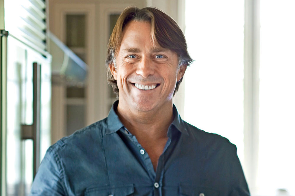Cooking for My Family: Chef John Besh