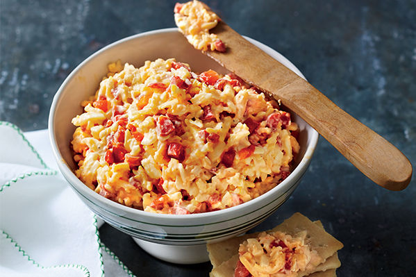 The Fresh Market Declares National Pimento Cheese Day