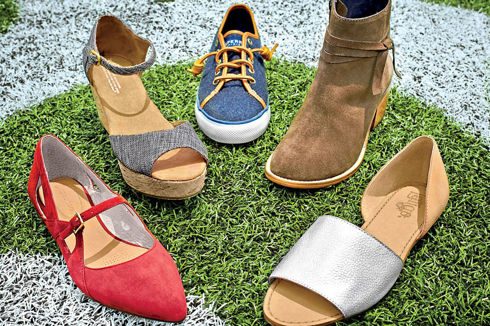 The Best Shoes For Game Day