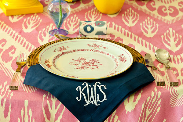 Charm School: Wedding Shower Etiquette