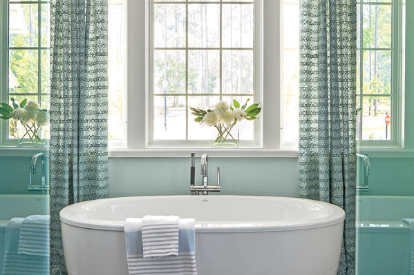 7 Rules for a Smooth Bathroom Remodel