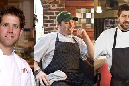 Charleston Chefs Get James Beard Award Nominations