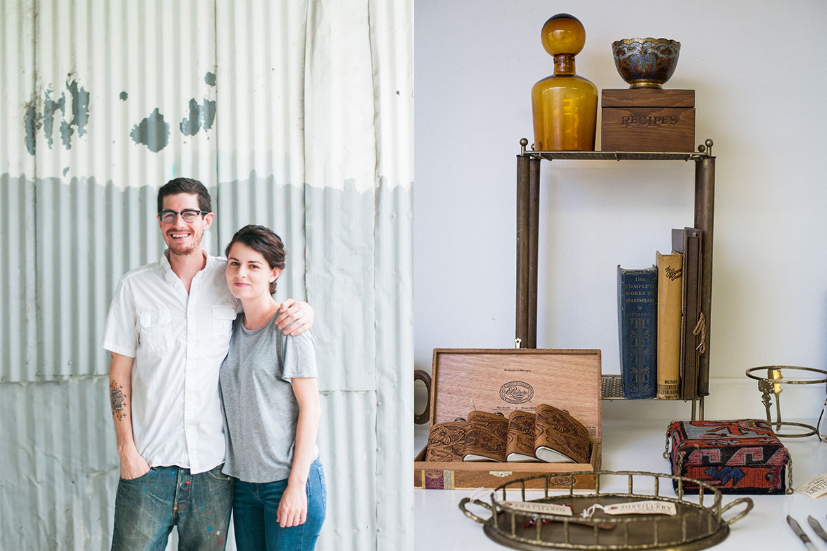 How To Scope Out Vintage Treasures In A New Place