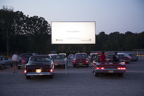 6 Southern Gems Keeping The Drive-In Theatre Alive