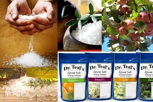 Are Epsom Salts Really Good For Plants?