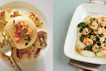 How to Make the Best Grits You've Ever Tasted