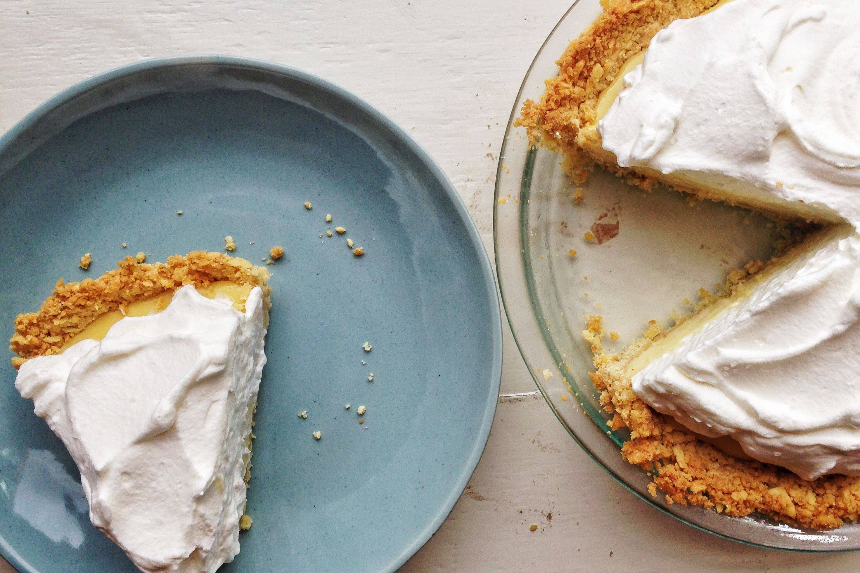 The Best Dish of Summer? Hint: It's Easy as Pie