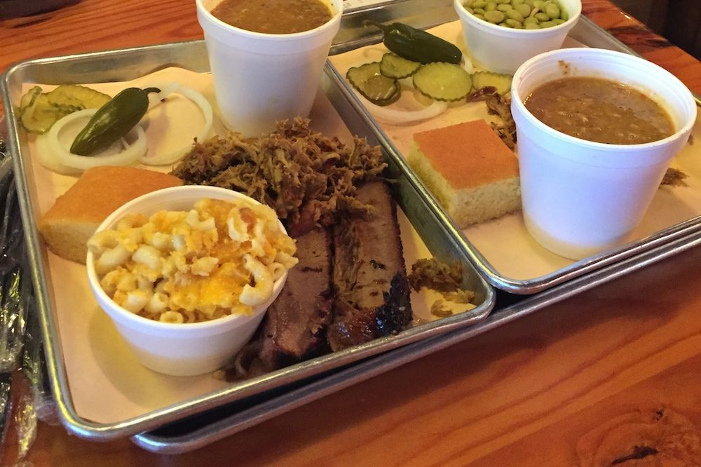 Is Carolina Barbecue Going Texas-Style?