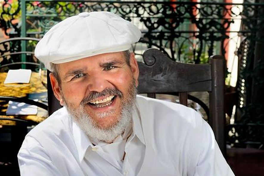 Paul Prudhomme, The Chef Who Brought Louisiana Cooking to the World, Passes Away