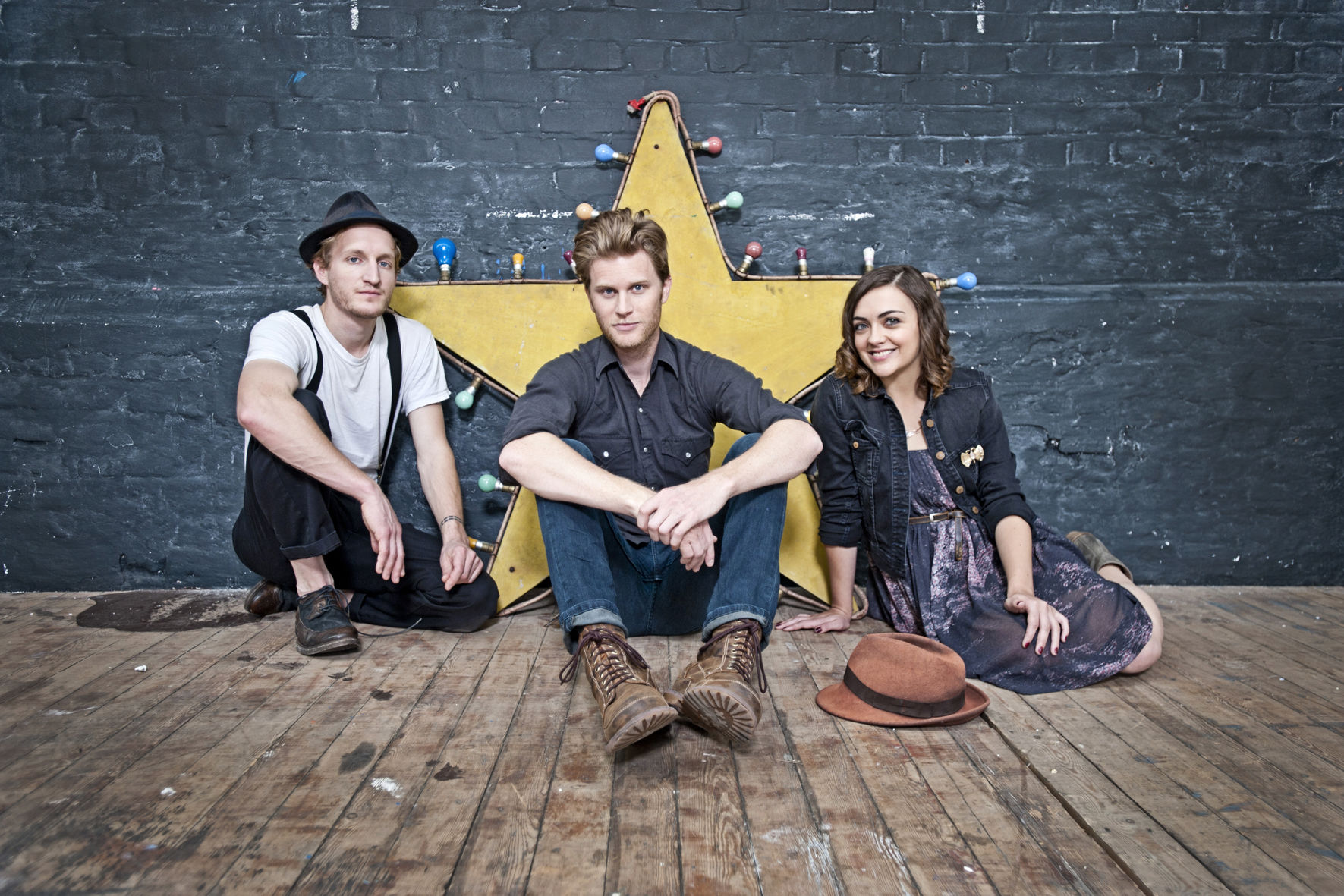 Why The Lumineers Don't Eat At T.G.I. Friday's