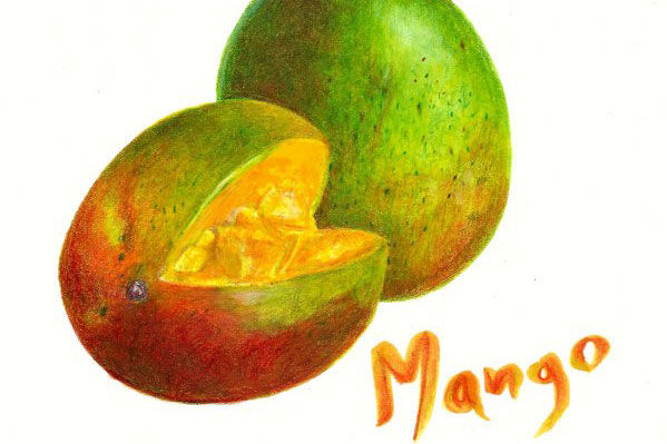 You Must Love Mango!