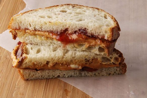 Secrets to the Ultimate PB&J (and to Becoming a Superhero)