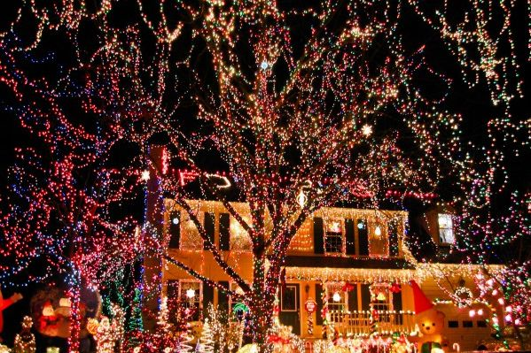 6 Rules For the Greatest Christmas Lights Ever!