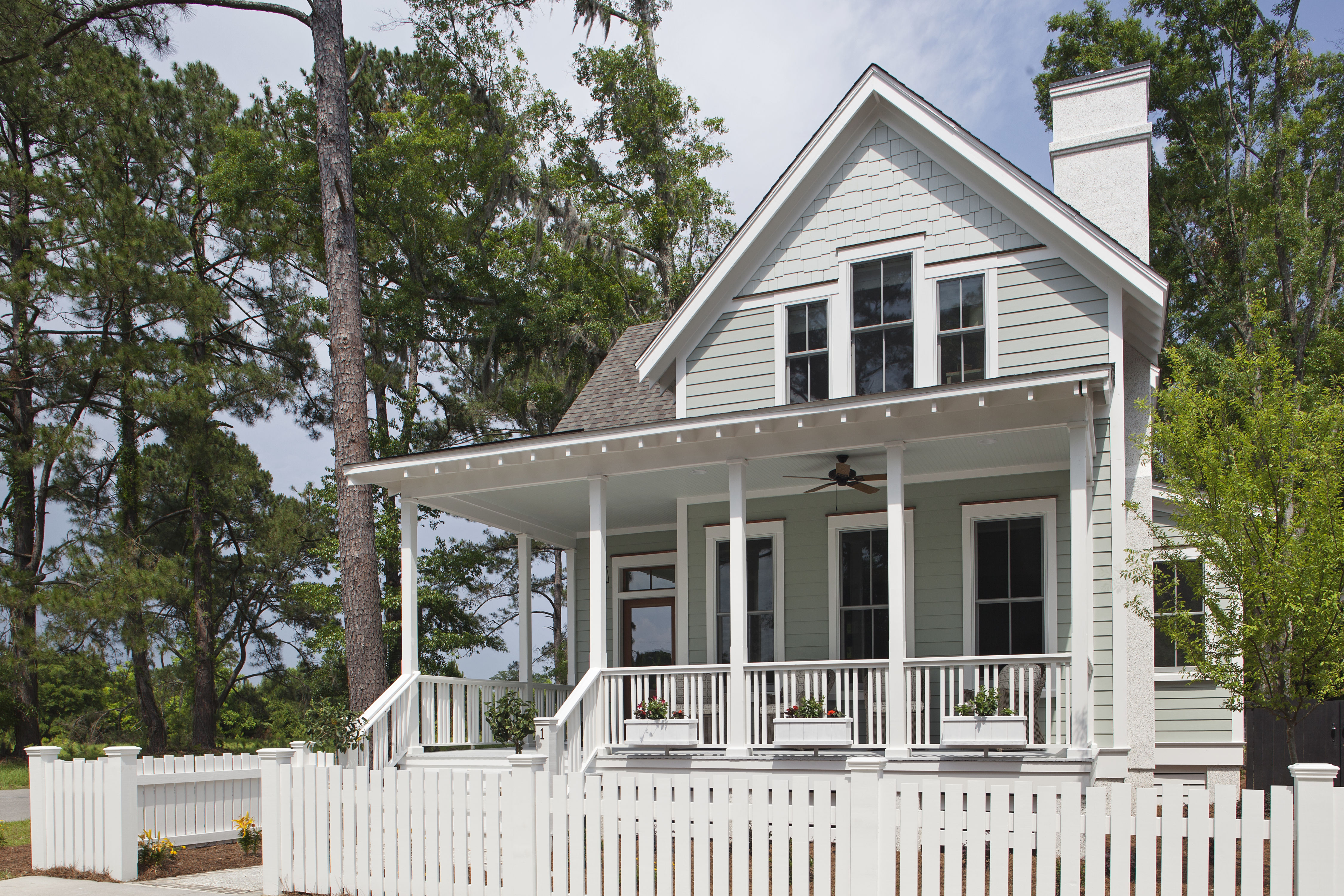 Meet the Designer: The Southern Living Inspired Home