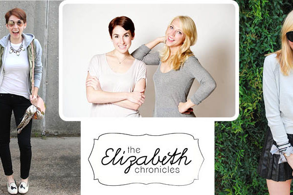 Bloggers We Love: The Elizabeth Chronicles