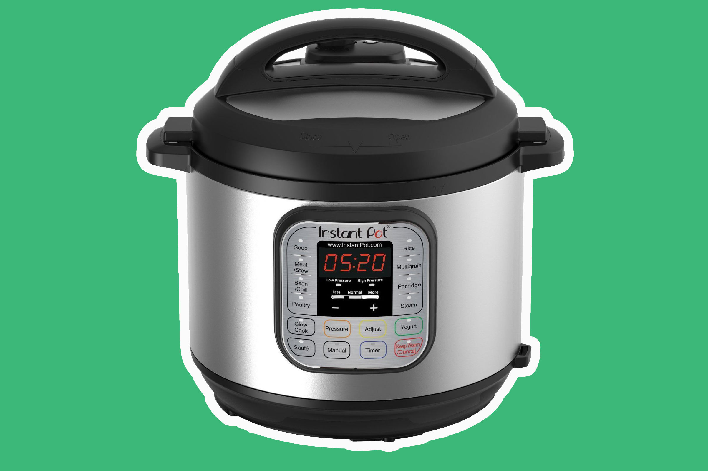 Got an Instant Pot? This Is the Only Cookbook You Need