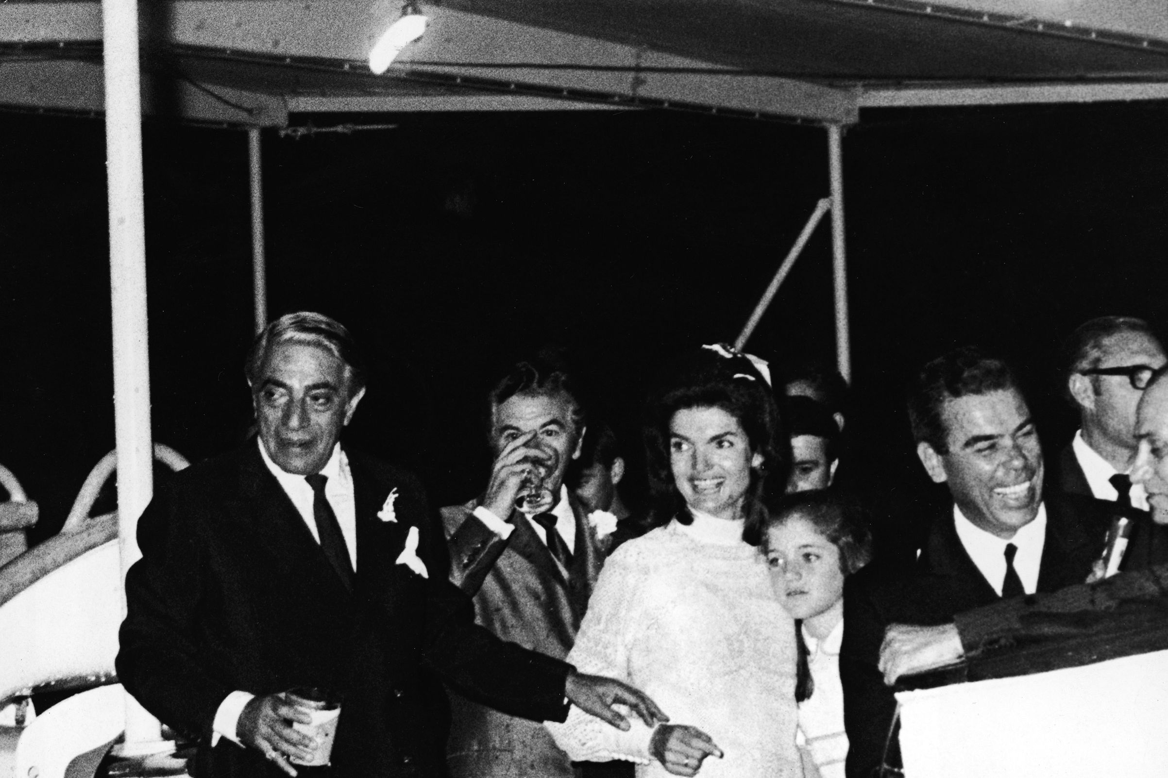 Inside the Day That Turned Jacqueline Kennedy Into 'Jackie O.'