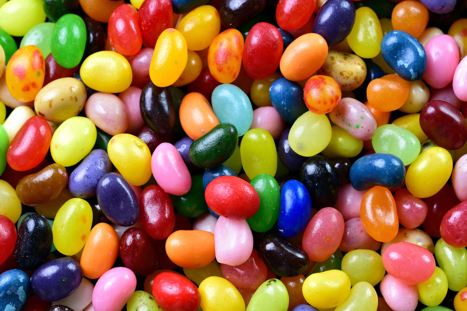 The Most Popular Jelly Bean Flavor in Every State