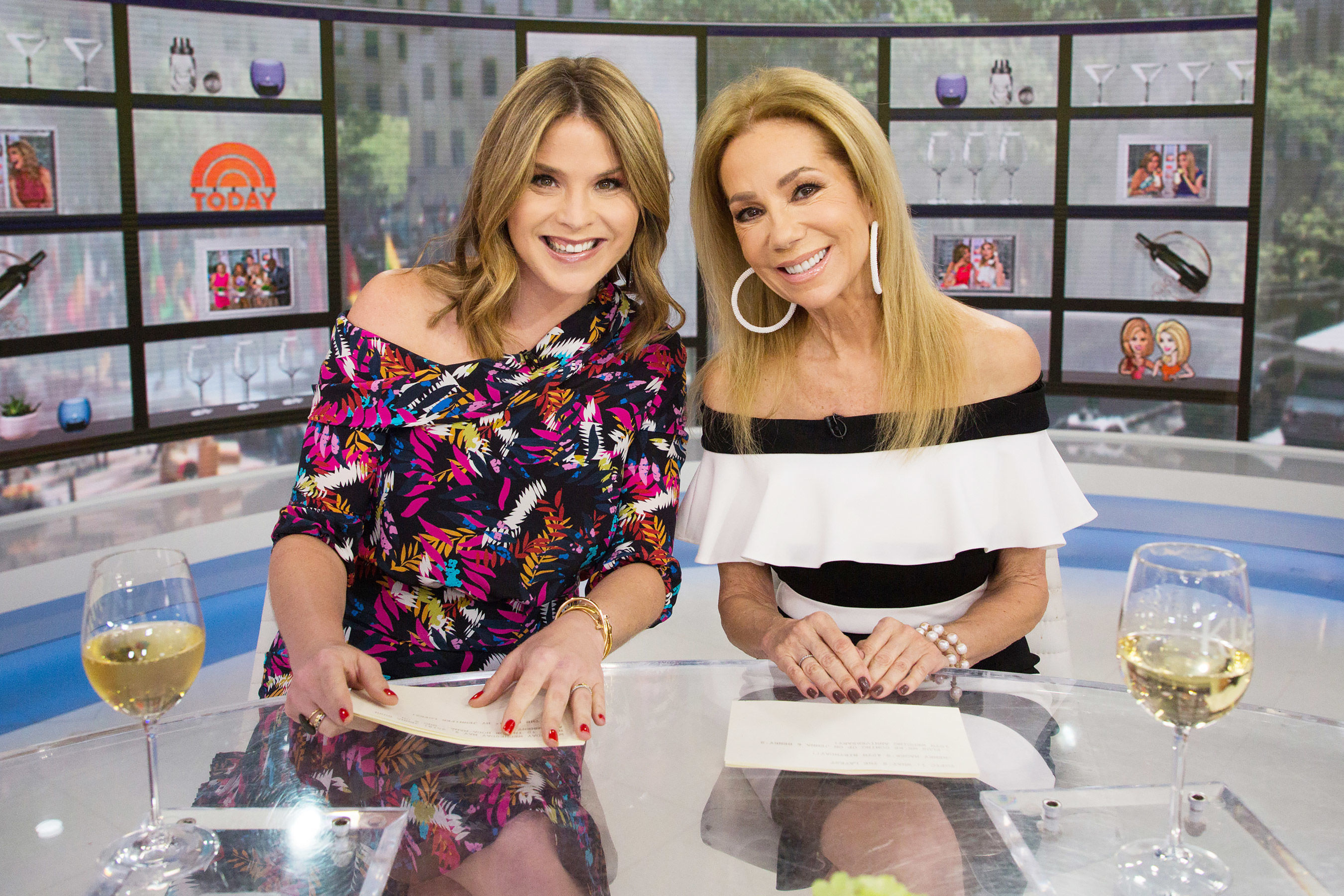 Jenna Bush Hager Is the Frontrunner to Replace Kathie Lee Gifford on Today Show, Source Says