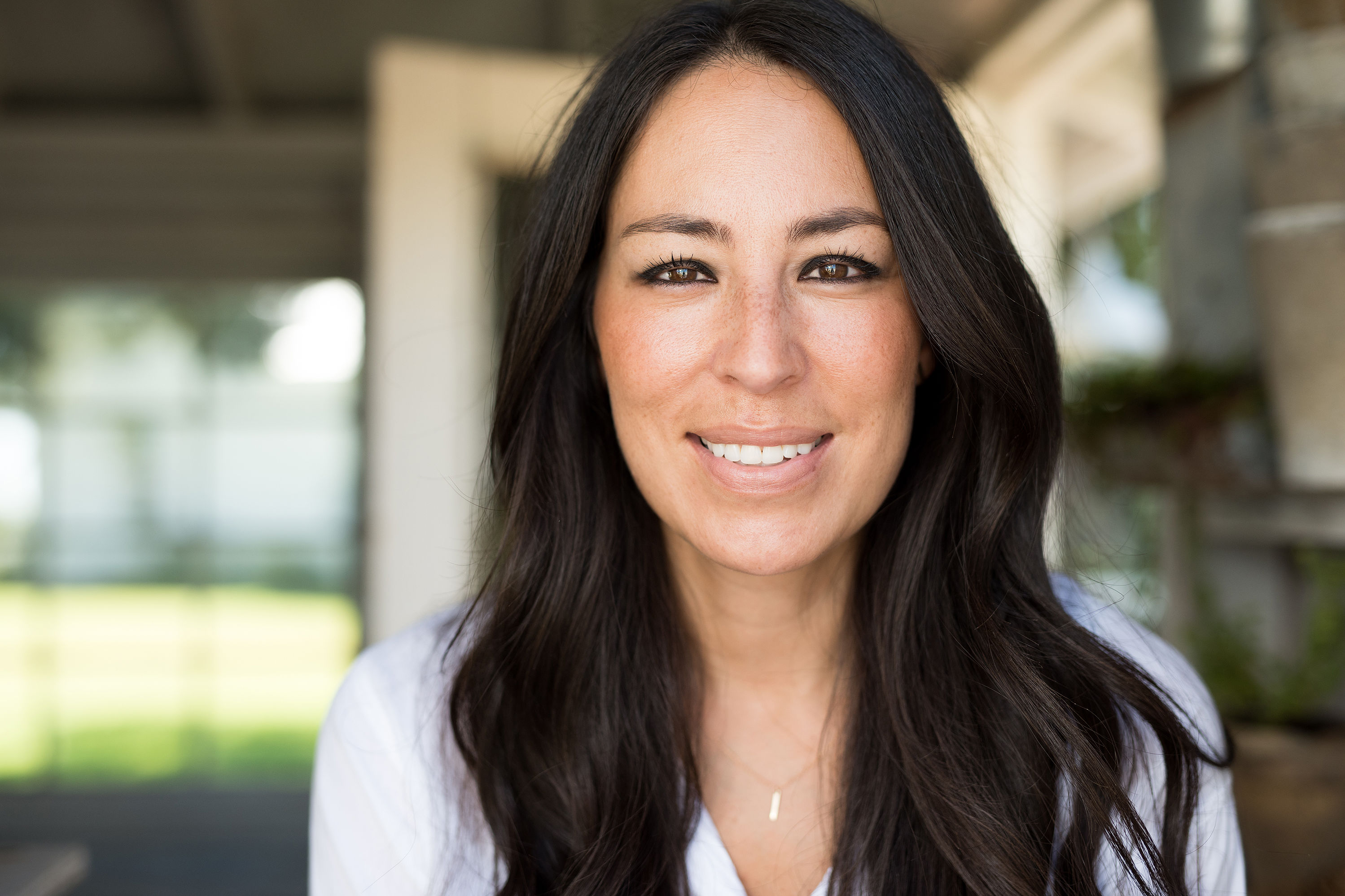 Joanna Gaines Gives Fans Heartwarming Glimpse into Grandparents' Love Story