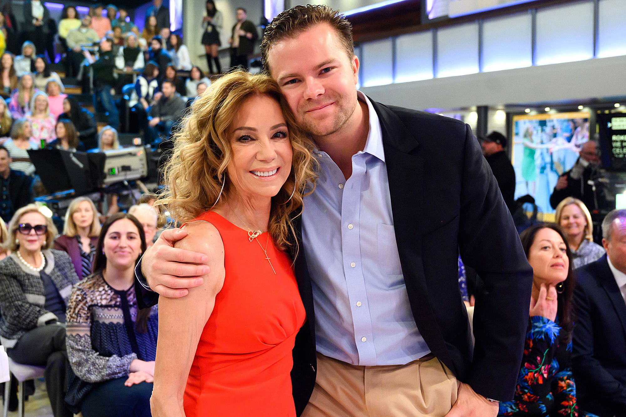 Kathie Lee Gifford's Son Cody, 29, Is Engaged! See His Sweet Announcement