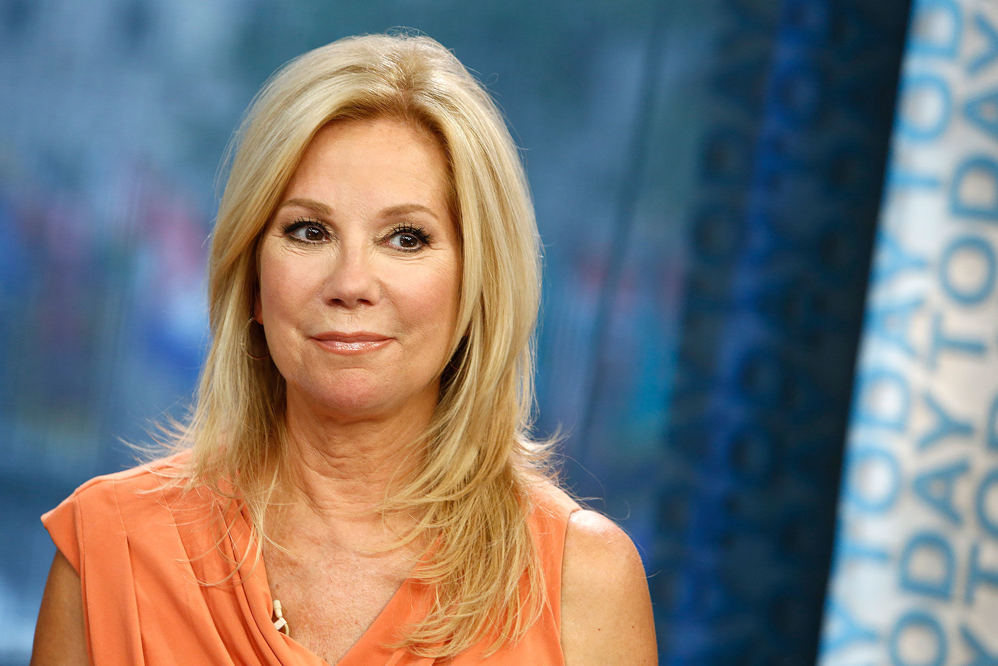 Kathie Lee Gifford Is Leaving theTodayShow After Almost 11 Years