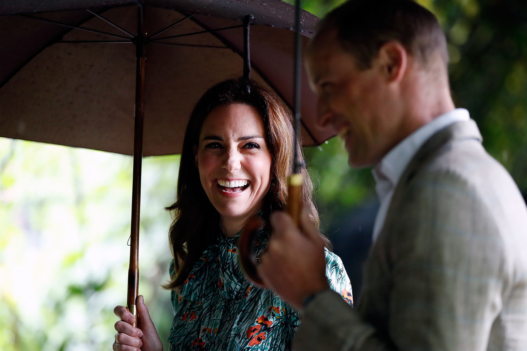 Prince William and Kate Middleton Announce Royal Baby's Due Date!