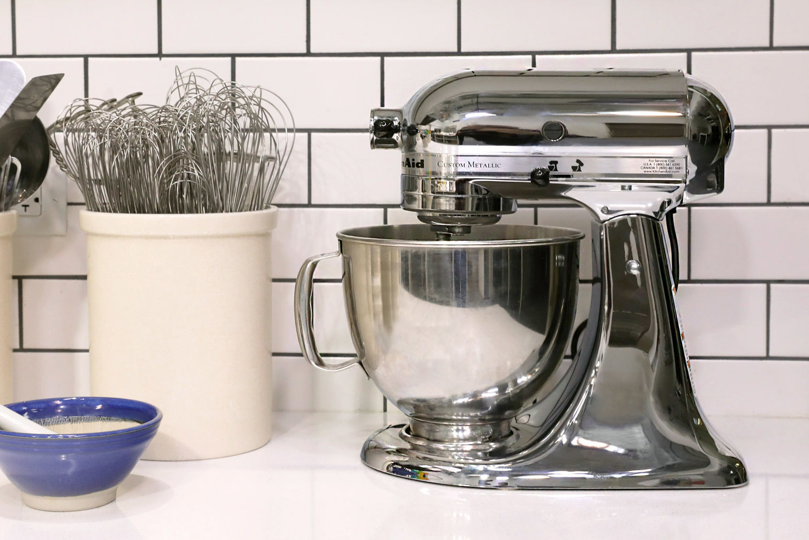 KitchenAid's Latest Food Processor Is Its Easiest to Clean Yet