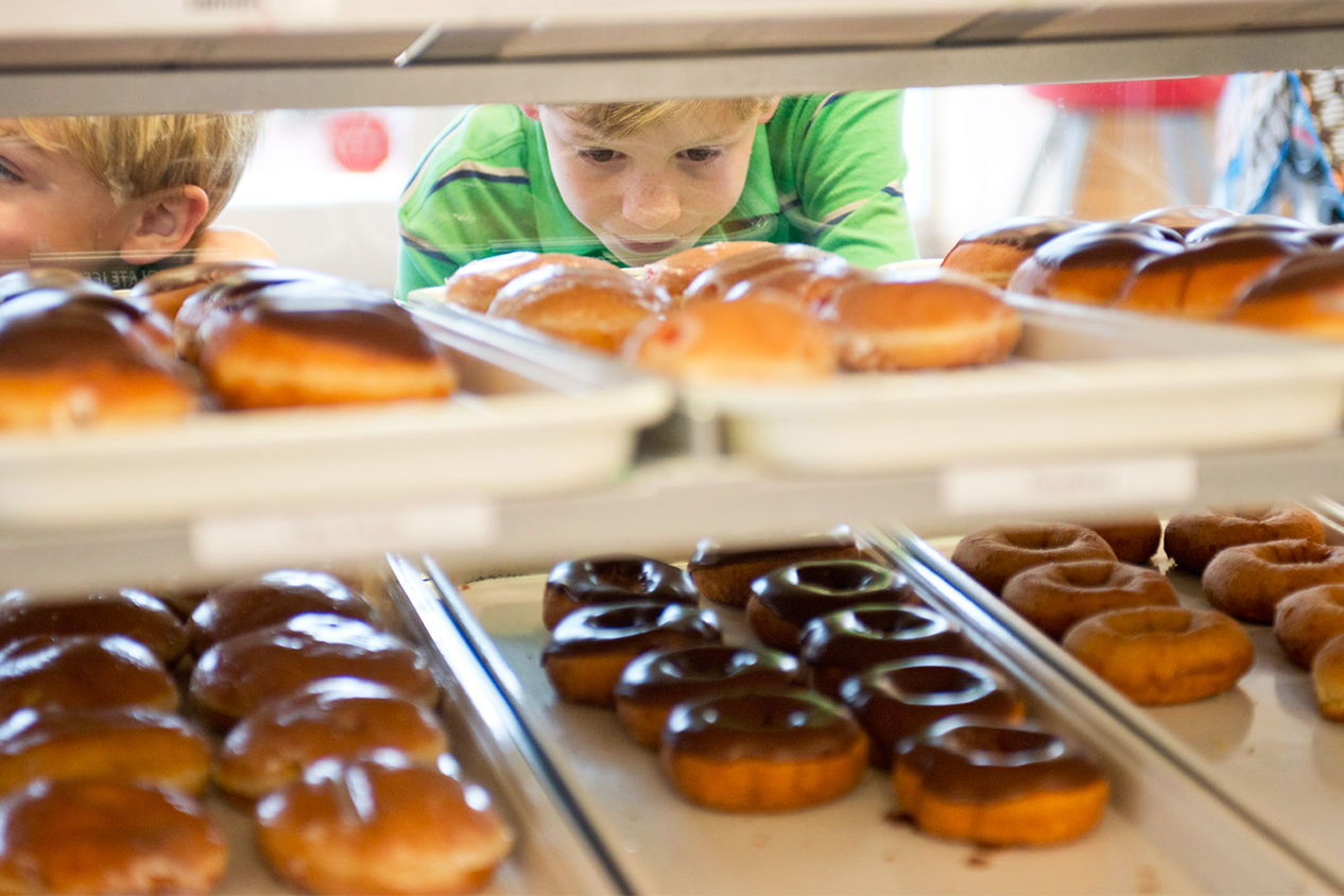 Krispy Kreme's Next Donut Flavor Has Been Chosen
