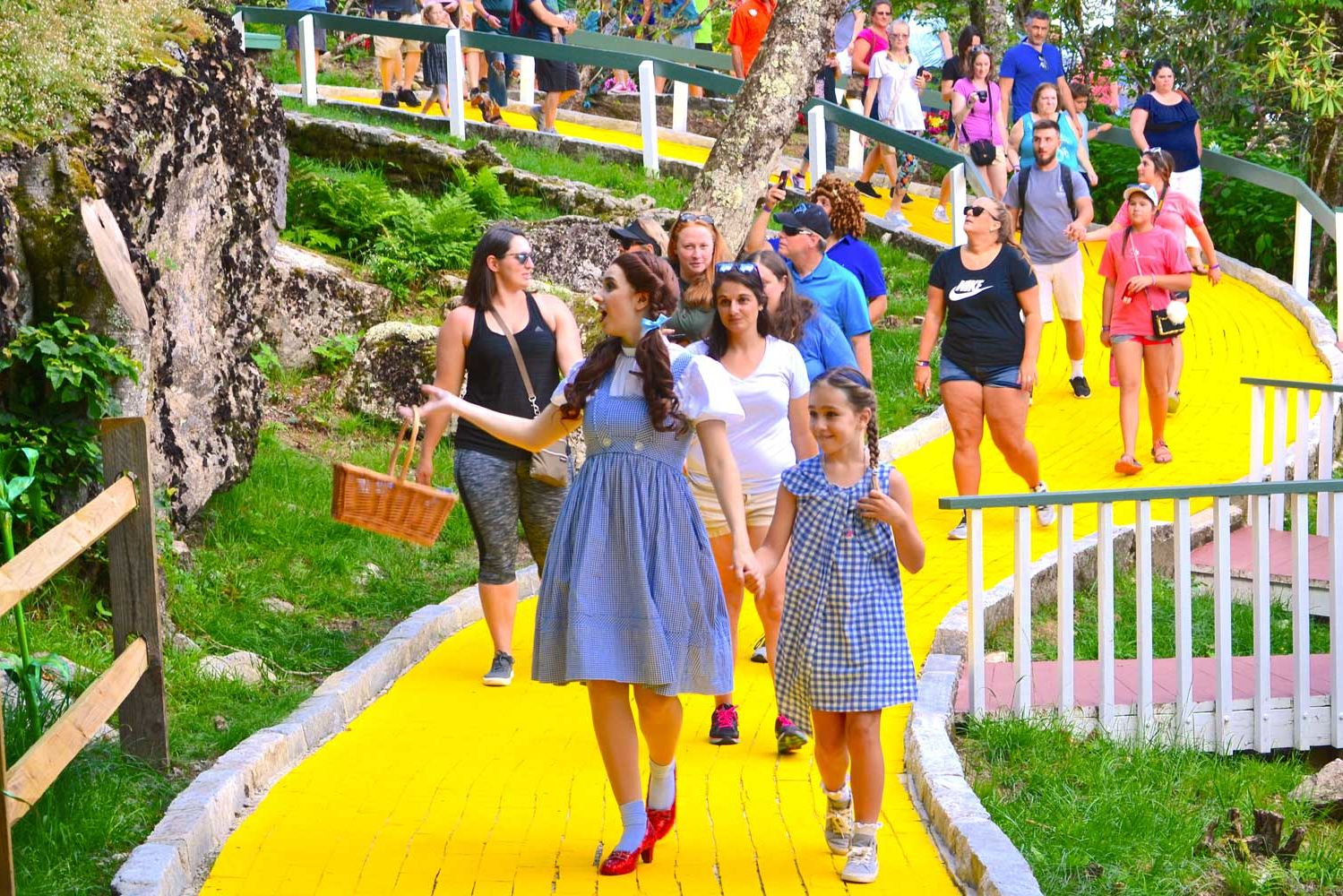 North Carolina's 'Wizard of Oz' Theme Park Is Reopening for a Few Days This Summer — Here's How to Visit