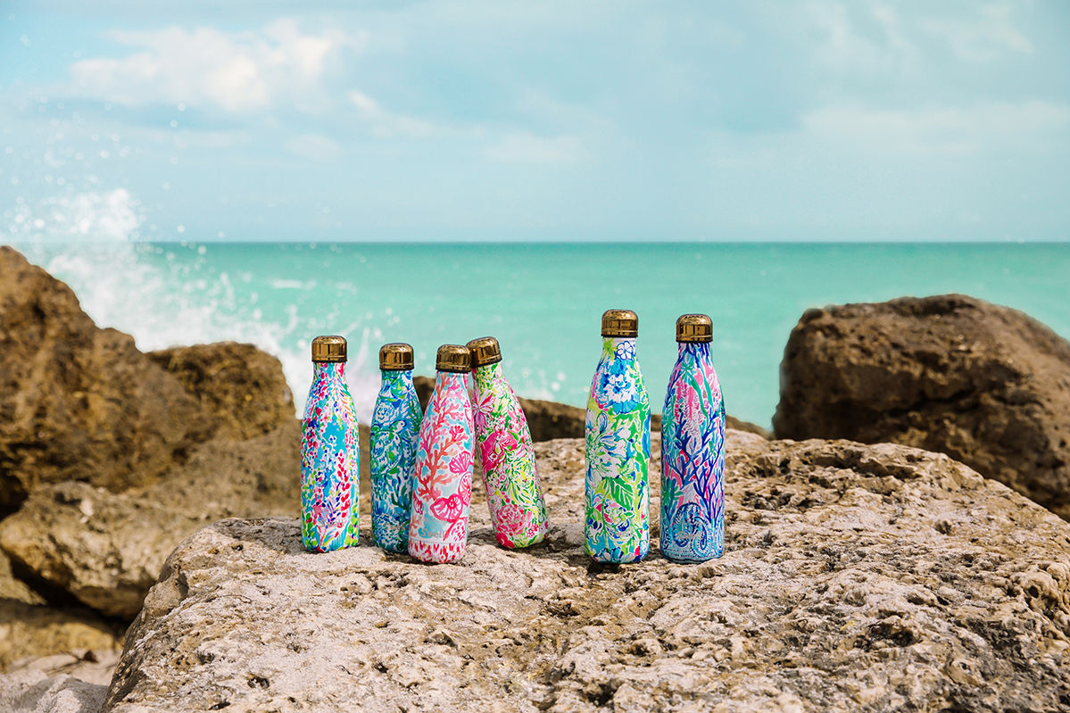 7065382f764a06 Lilly Pulitzer Fans Are Going to Freak Out Over the Brand's Latest Collab