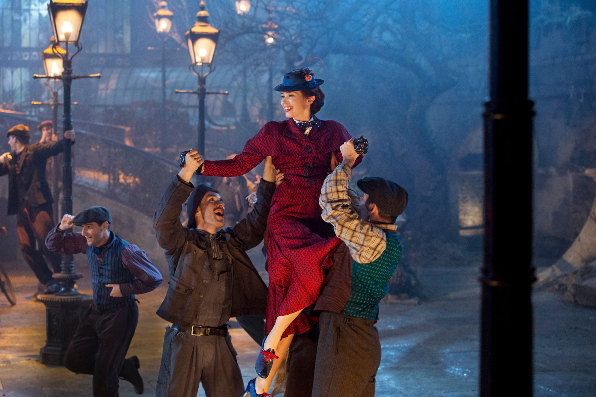 Mary Poppins Returns: Lin-Manuel Miranda Sings New Song in Latest Trailer for Disney Sequel