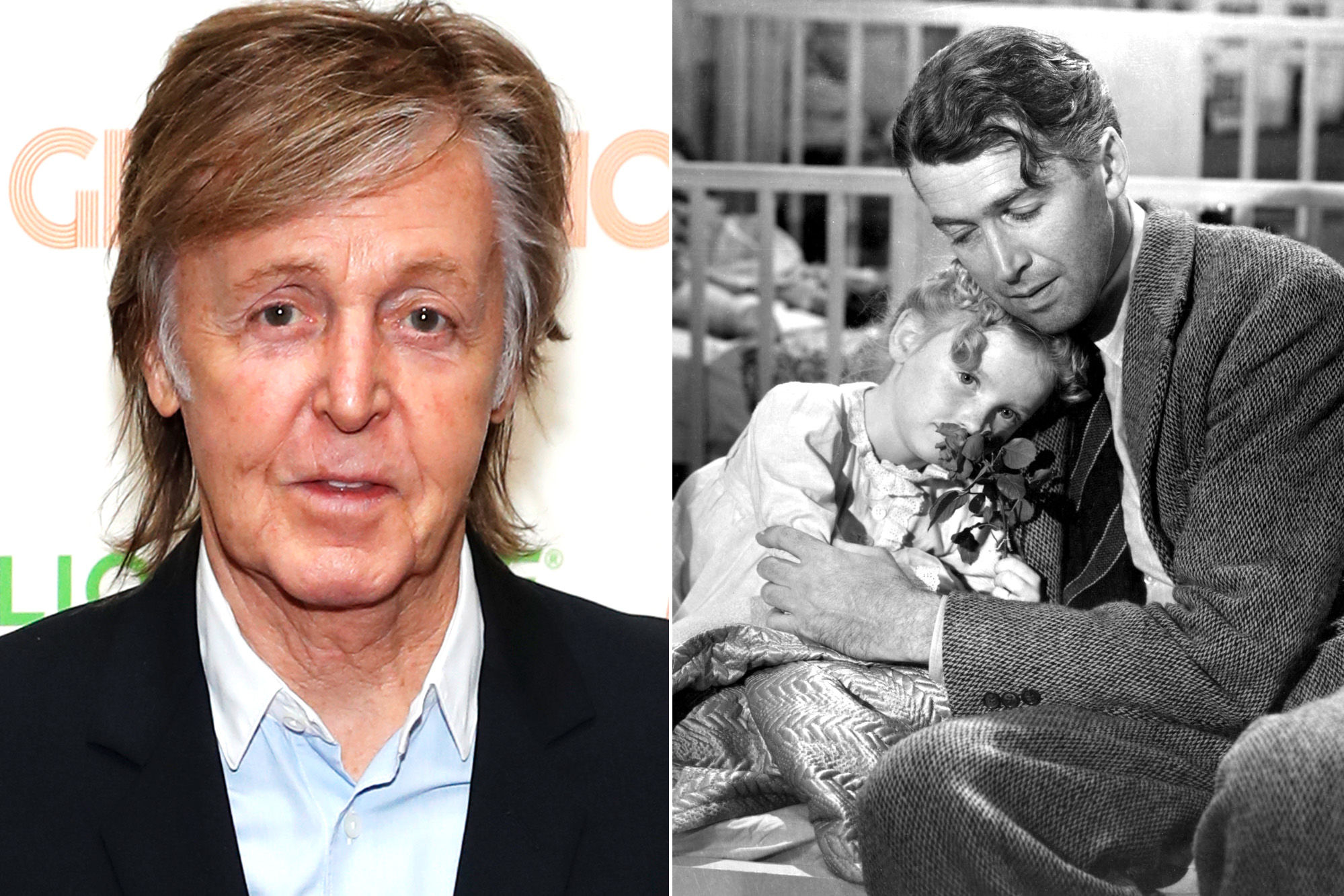 Paul McCartney to write musical adaptation of It's a Wonderful Life