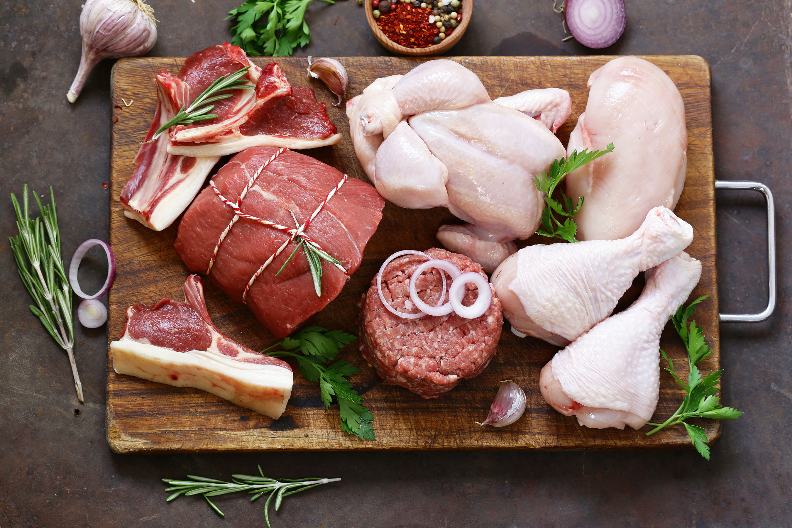 Eating White Meat Is Just as Bad for Your Cholesterol as Eating Red Meat, Study Suggests