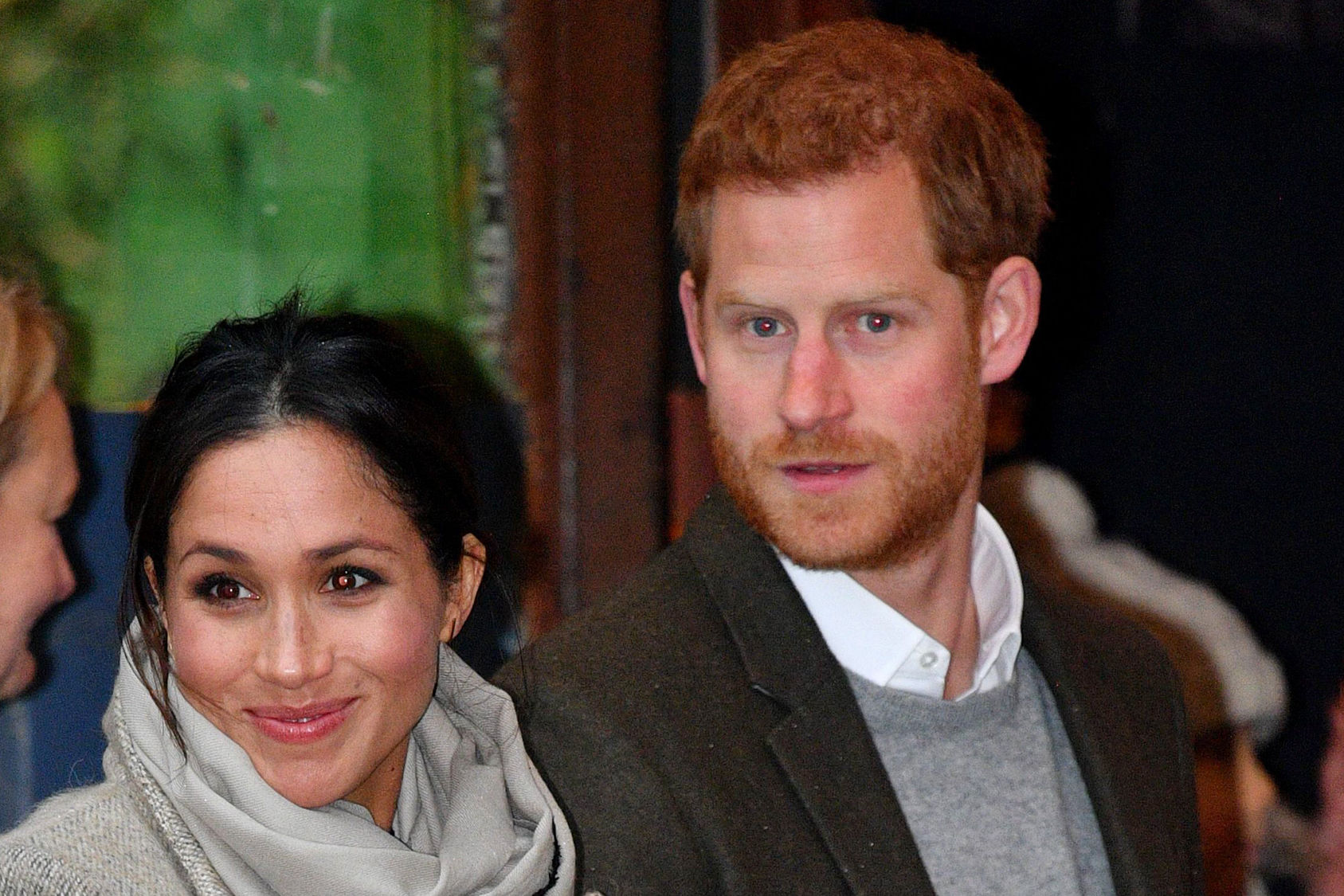 Prince Harry Is Breaking This Major Royal Tradition For The Sweetest Reason