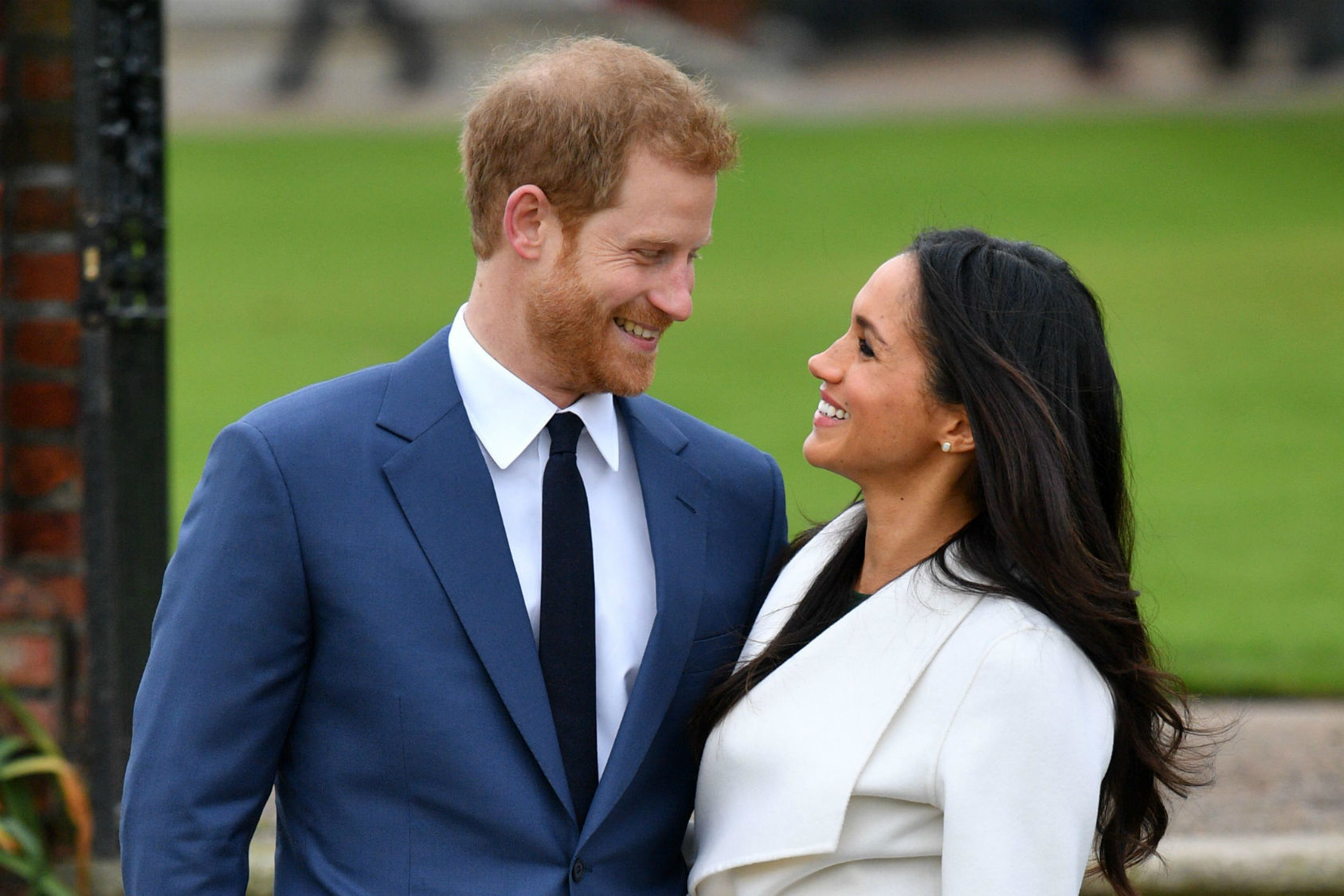 5 Huge Ways Prince Harry and Meghan Markle's Wedding Will Differ From Will and Kate's