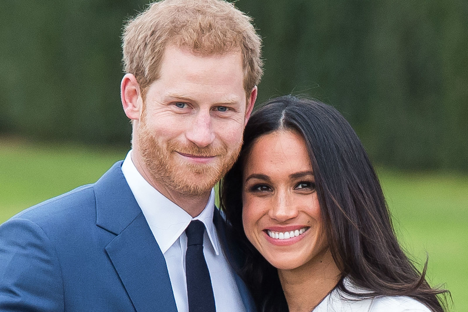 The Most Ridiculous Meghan and Harry Engagement Souvenirs—So Far
