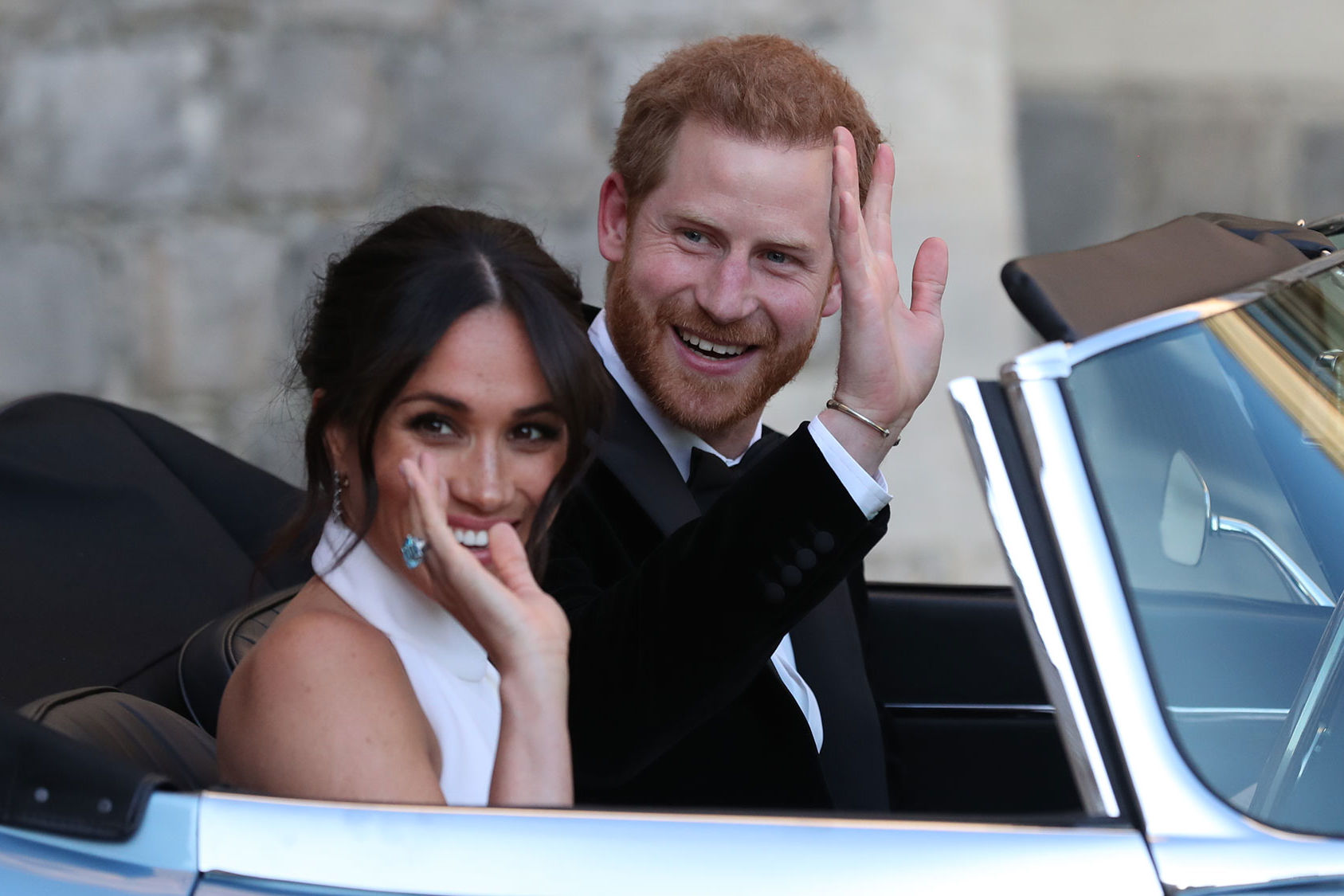 Meghan Markle Has The Sweetest Nickname For Prince Harry