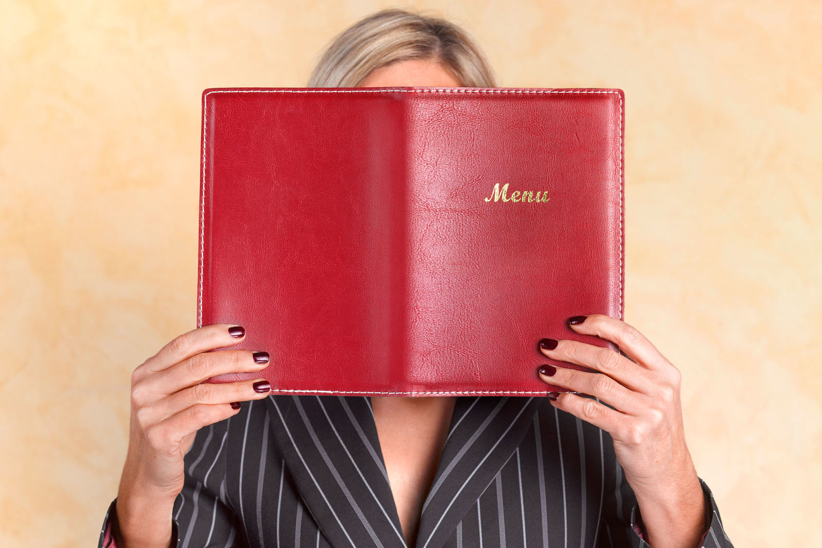 Why It's So Difficult to Choose Something Off a Menu, According to Science