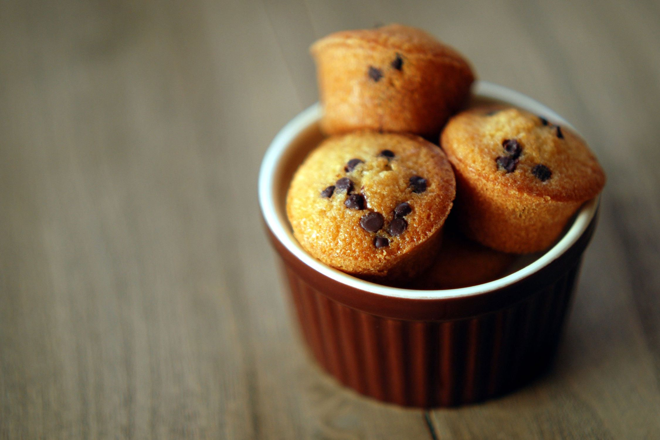 A Mini Muffin Tin Will Give You the Muffin You Deserve