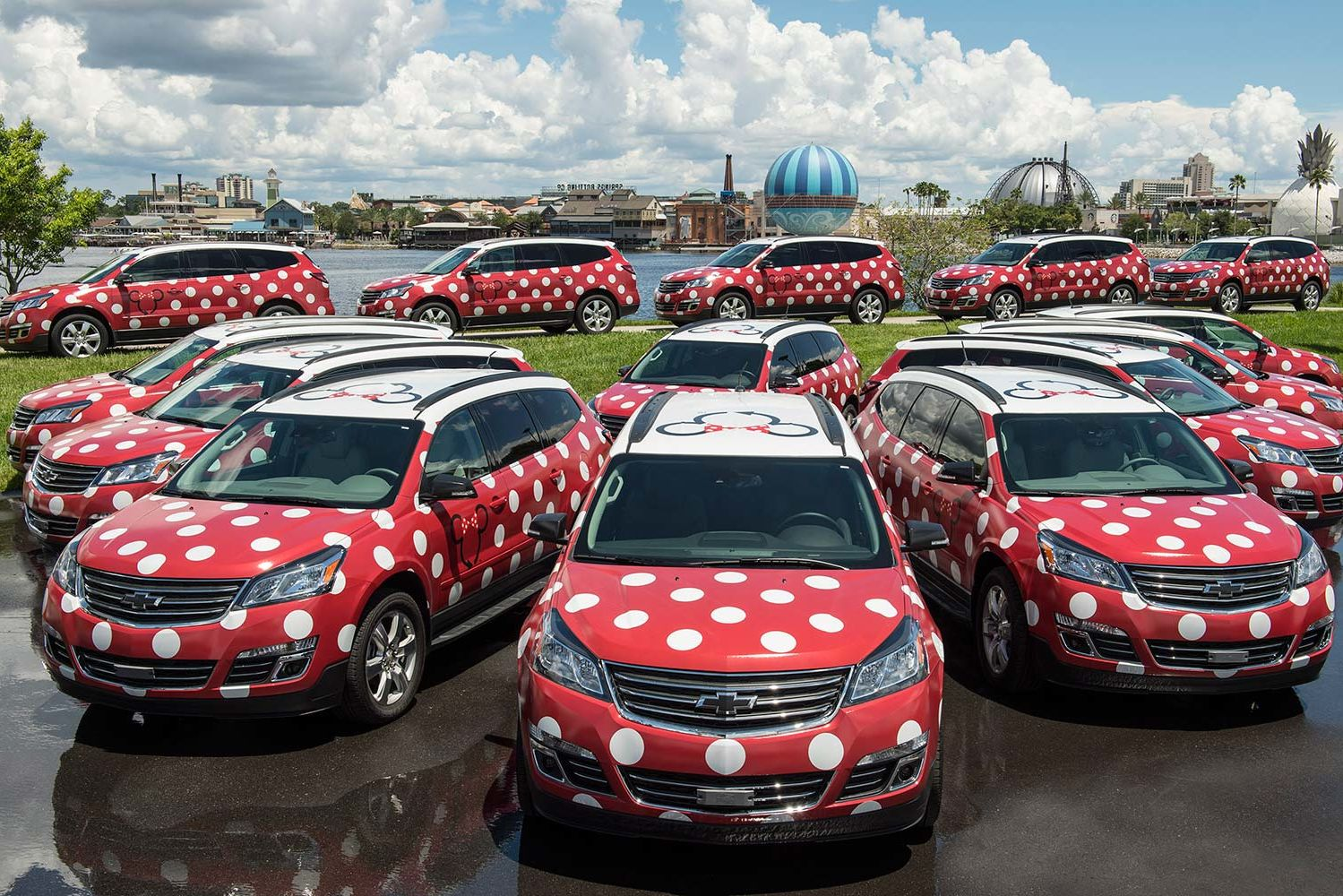 How to End Your Disney Vacation Without Crying All the Way to the Airport
