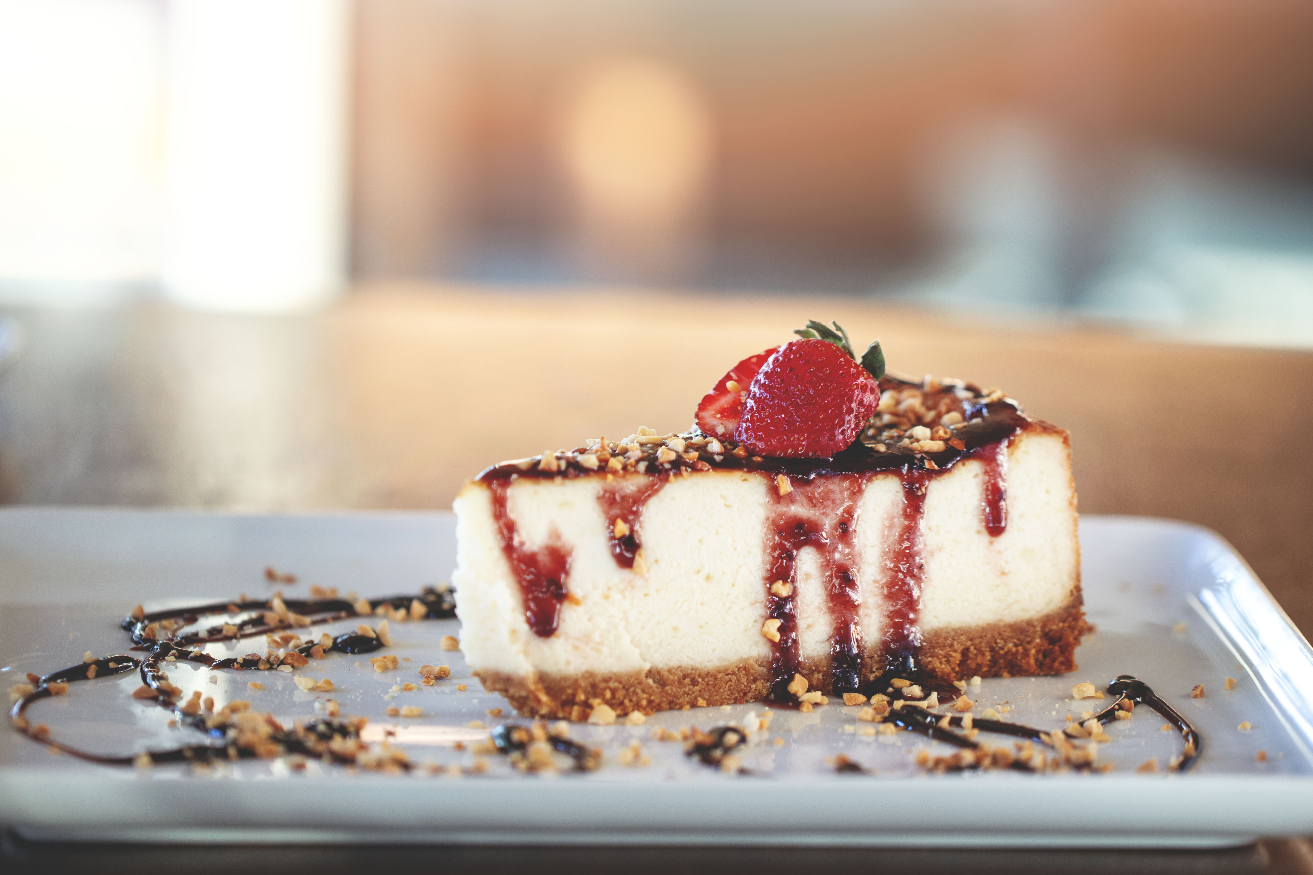 Cheesecake Factory Wants to Give You 50% Off Cheesecake Today