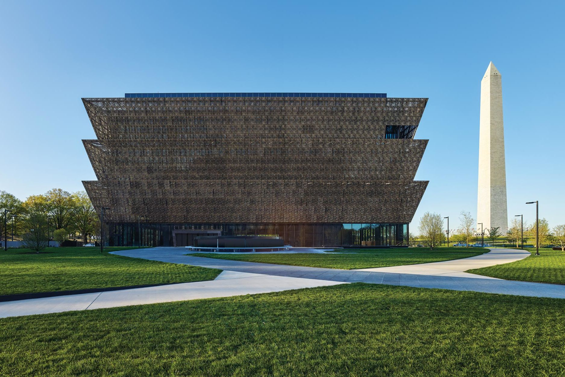 The Most Historic Spots Around the Country to Visit This Black History Month