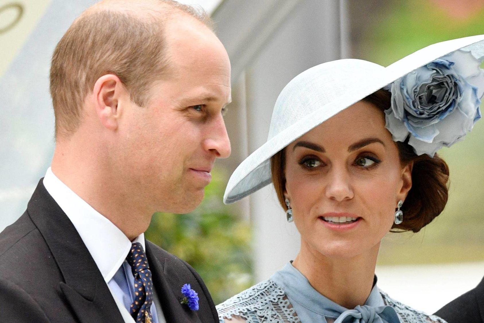 Kate's Homemade Gift For William is a Reminder of 'What's Really Important'