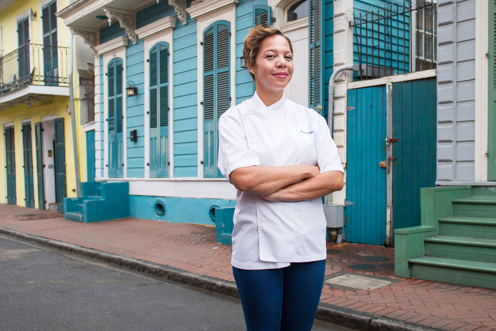 Top Chef Star Nina Compton to Open Her Second Restaurant in New Orleans