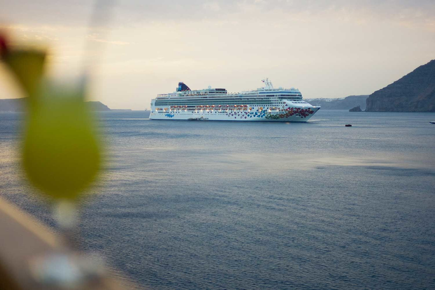 Norwegian Cruise Line Just Doubled the Amount of Free Cruises It's Giving to Teachers — Here's How to Get One