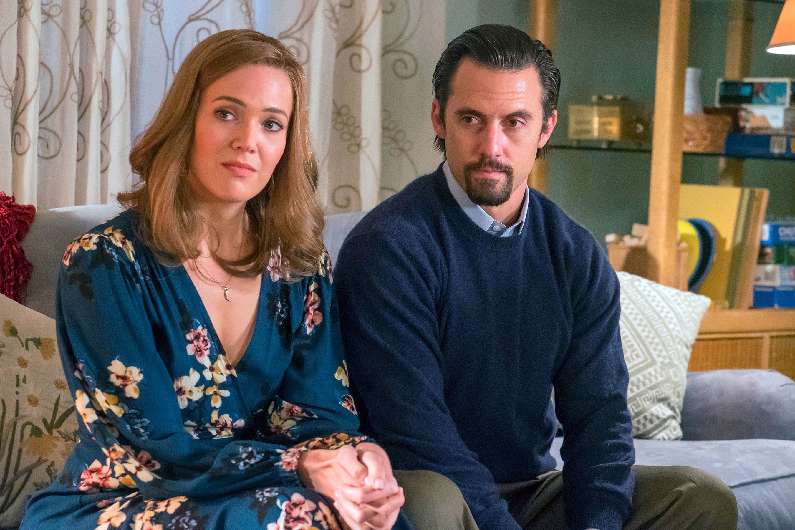 NBC to AirThis Is Us Special Ahead of Season 3 Premiere